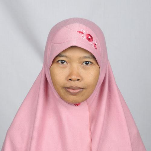 Fitriasari Wulan Handayani, SE, S.Pd.AUD